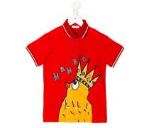 """T-Shirt mit """"Mambo""""-Print - kids"""