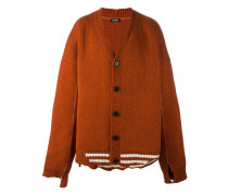 Cardigan in Oversized-Passform
