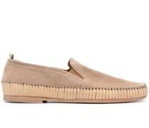 Loafer mit Ziernaht