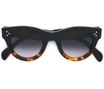 'Alia' Sonnenbrille - women - Acetat