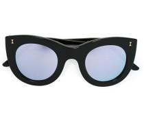 Verspiegelte 'Boca' Sonnenbrille
