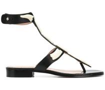 Sin Flat sandals