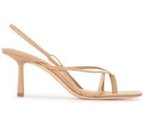 Klassische Sandalen mit Riemen