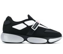 'Black Cloudburst' Sneakers