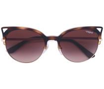 'VO5137S' Sonnenbrille - women - Acetat