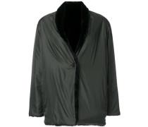 oversized reversible jacket