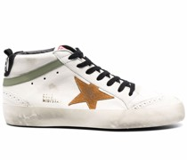 Mid Star High-Top-Sneakers