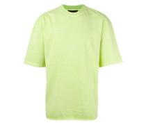 - T-Shirt mit lockerer Passform - men - Baumwolle