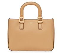 Kleine Handtasche mit FF
