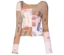 'Filati' Pullover