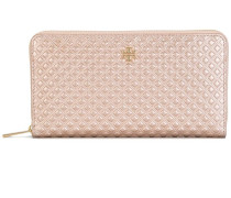 'marion' embossed wallet