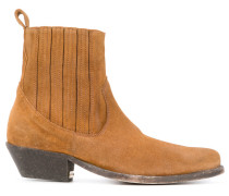 Cowboystiefel im Used-Look - women