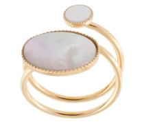 'Pastille' Ring