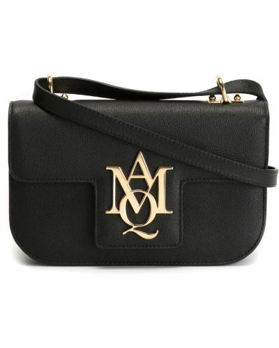 Alexander McQueen Damen 'Insignia' Umhängetasche Outlet Shop Angebot  Um Online Kaufen Footaction Zum Verkauf nSGTV2dm1c