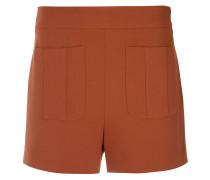 pocket details shorts - Unavailable