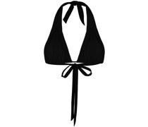 Weiches Triangel-Bikinioberteil