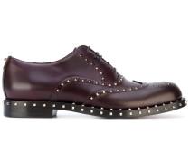 - Garavani ' Soul Rockstud' Oxford-Schuhe - men