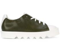 'K-Wave' Sneakers - women - Leder/Foam Rubber