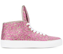 'Bunny Sneaks 28' Sneakers - women