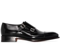 Carter Monk-Schuhe