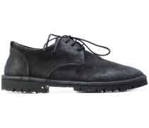 Schuhe in Distressed-Optik