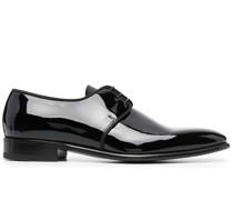 Tom Derby-Schuhe aus Lackleder