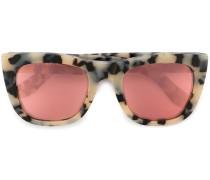 'Gals Gel' Cat-Eye-Sonnenbrille