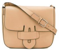 Zelig shoulder bag - women - Leder