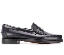 'Dan' Loafer in Glanzoptik