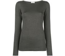 Klassisches Sweatshirt - women