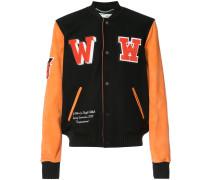 eagle varsity jacket