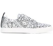 Sneakers mit Print
