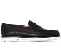 x Browns 50 'Lopez' Penny-Loafer