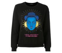 'Mombaca' Sweatshirt - women - Baumwolle - XS