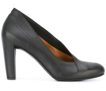 Pumps mit Nahtdetail