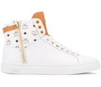 High-Top-Sneakers mit Reißverschluss - men