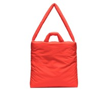 Gesteppte Handtasche