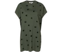 Swallow long T-shirt