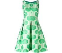 P.A.R.O.S.H. Klassisches Jacquard-Kleid