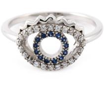 'Eye' Ring