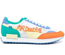 Mr Doodle Future Rider Sneakers