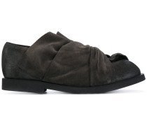 Drapierte Loafer