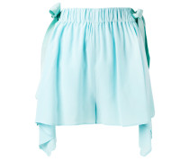 - Shorts mit Schleifen - women - Seide/Viskose