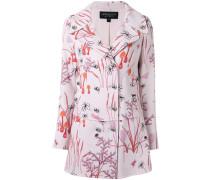 Mantel mit floralem Print - women