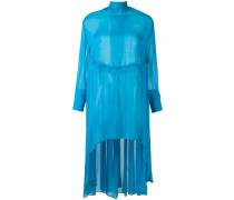 Rückenfreies Kleid - women