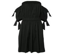 - Schulterfreies Minikleid - women