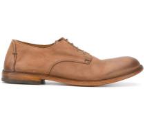 Derby-Schuhe in Distressed-Optik - men