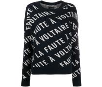 'Anouk' Pullover