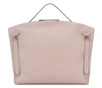 Handtasche mit einem Henkel - women - Leder