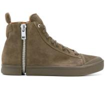 S-Nentish hi-top sneakers